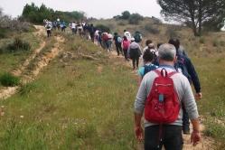 E7 - Escursione Giardina - 19 aprile 2015