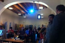 E1 - Presentation 25 Nov 2012
