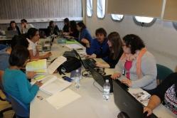E6 - Workshop ambienti dunali 2 - 14 maggio 2014