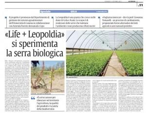 speciale La Sicilia del 31 ottobre 2012