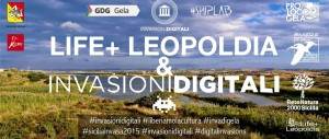 leopoldia life+ e invasioni digitali
