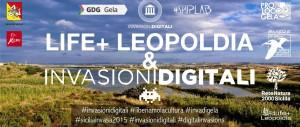 leopoldia life+ e invasioni digitali