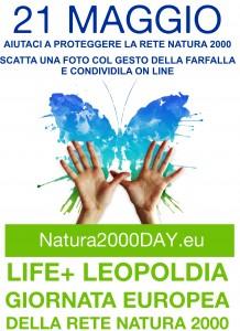 leopoldia life+ giornata rete natura