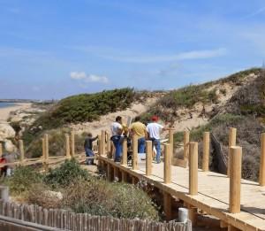 protezione dune leopoldia life+
