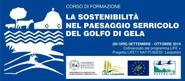 formazione sostenibilità life+ leopoldia